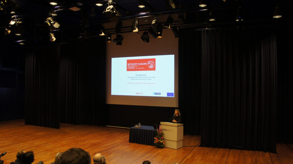 The Housing Europe has published highlights from the 'Retrofit Europe' Conference!