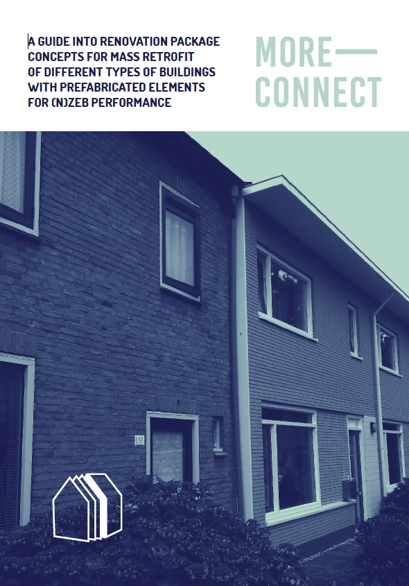 A GUIDE INTO RENOVATION PACKAGE CONCEPTS FOR MASS RETROFIT